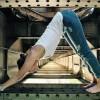Erobere deine Stadt mit einer Yoga & Fitness Flat von My Fitness Card, Urban Sports Club oder Fitrate!