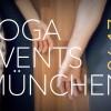 Yoga Workshops München / Juni