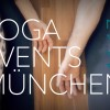 Yoga Workshops München / November