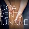 Yoga Workshops München / März 2018