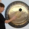 Gong Bad und Klangschalenmeditation in München