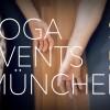 Yoga Workshops München / Juli 2018