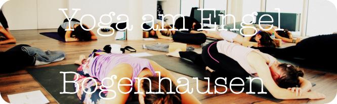 Yoga am Engel - München Bogenhausen