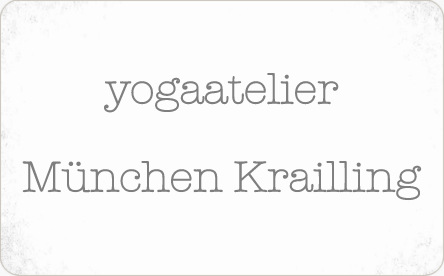 yogaatelier, München Krailling, Yogastudio