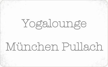 Yogalounge München Pullach