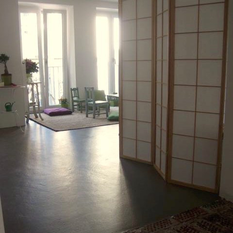 YogaBee, Yogastudio, München, Workshops, Yoga