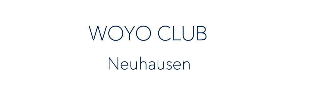 Woyo Club, Yoga, Studio, München, Workshops, Pilates
