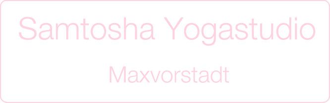 Samtosha Yogastudio München, Maxvorstadt