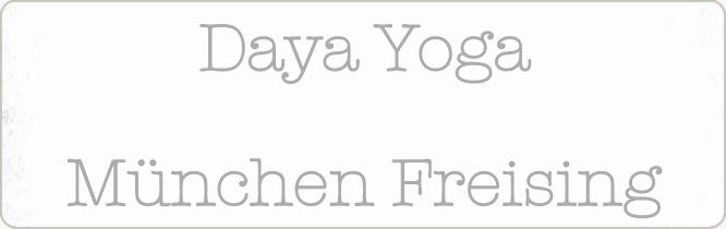 daya yoga - Freising bei München