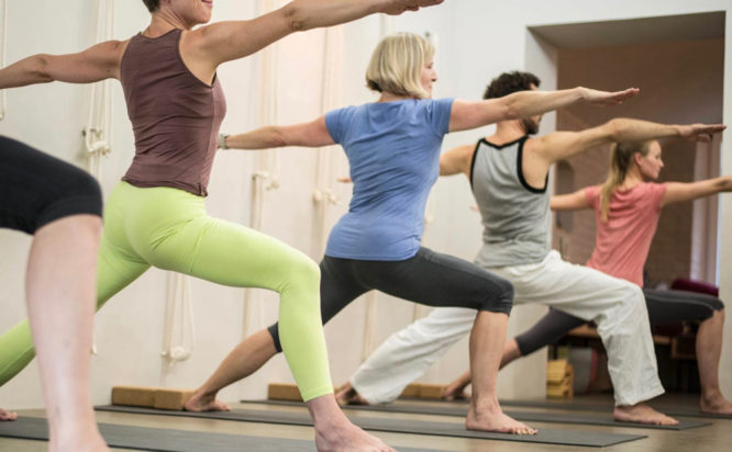 Götteryoga, Yoga, Studio, München, Workshops