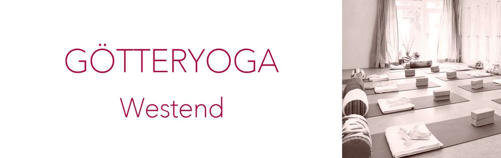 Götteryoga, Yoga, Studio, Westend, München, Workshops