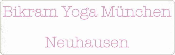 Bikram Yoga München - München Neuhausen