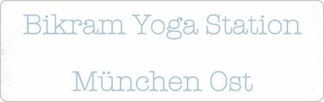 Bikram Yoga Station - München Ost