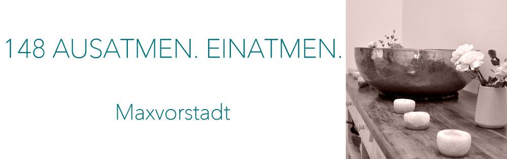 148 Ausatmen. Einatmen., Yogastudio, München, Workshops