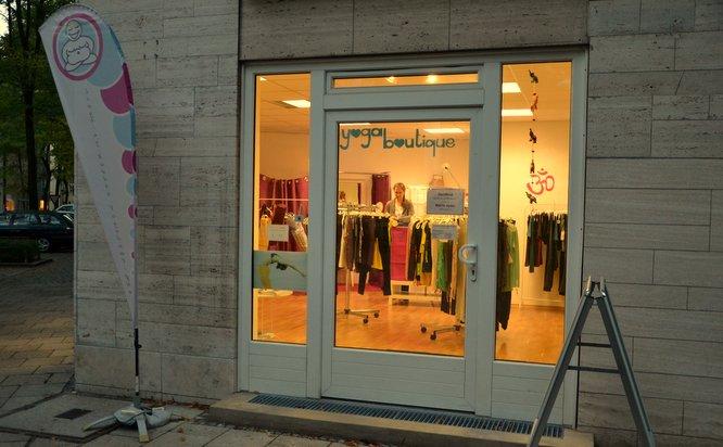 Yoga Boutique Beitragsbild