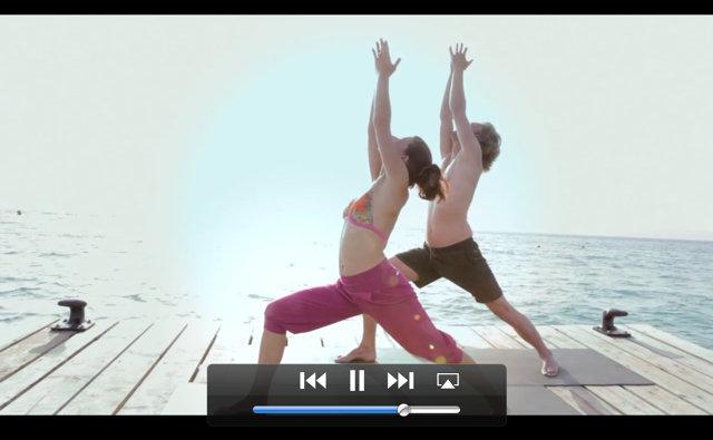 Der große Yoga Easy Test!