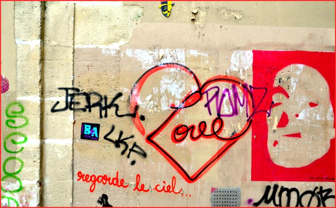 Valentinstag Paris Yoga München
