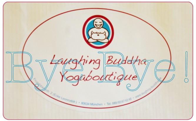 Laughing Buddah Yogaboutique München Yogakleidung Sale