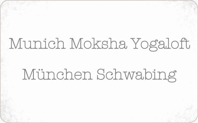 Munich Moksha Yogaloft