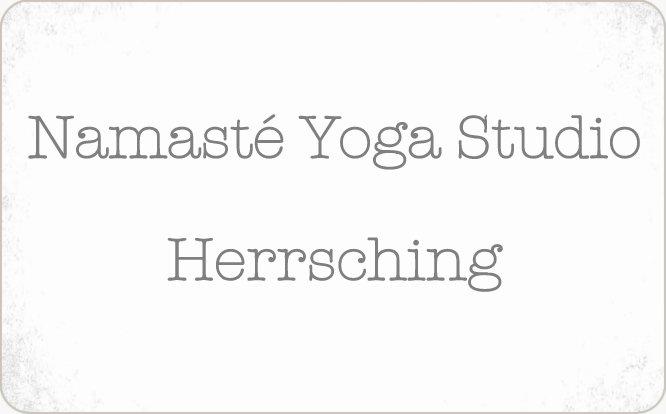 Namaste Yoga Studio Herrsching bei München