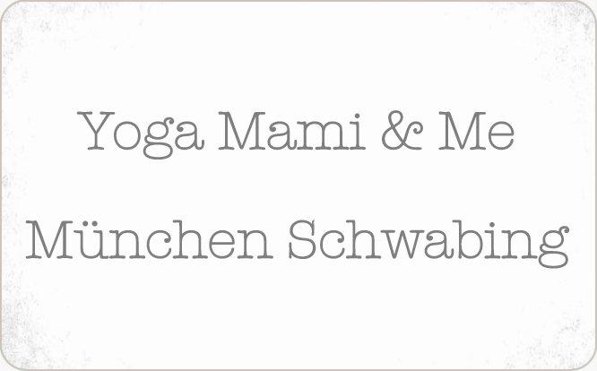 Yoga Mami & Me Studio München