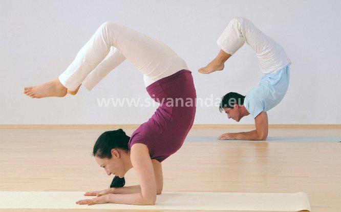 Sivananda Yoga, kostenlos, München