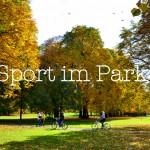 Fit im Park - München 2014