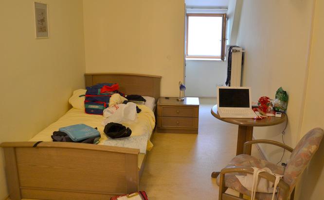 Klapprad & Yogamatte, Radtour, Bayern, Donauwörth, Goldener Hirsch, Hotel