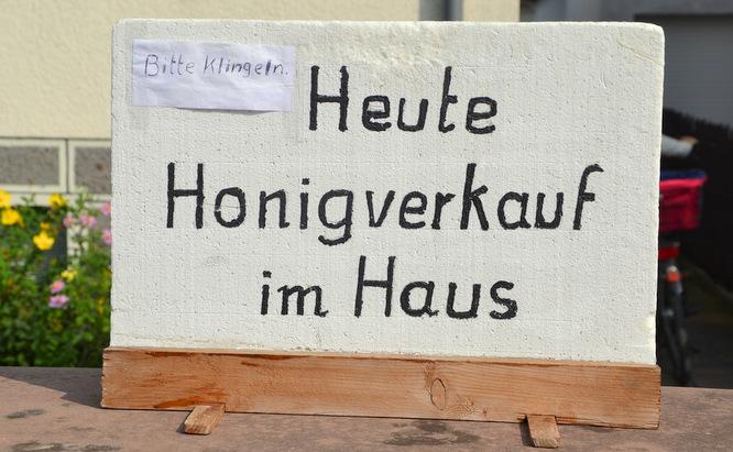 Klapprad & Yogamatte, Hessen, Weiterstadt, Honig, Imker, Heinrich Petri