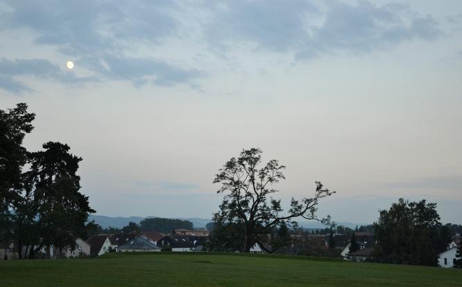 Klapprad & Yogamatte, Hessen, Lorch