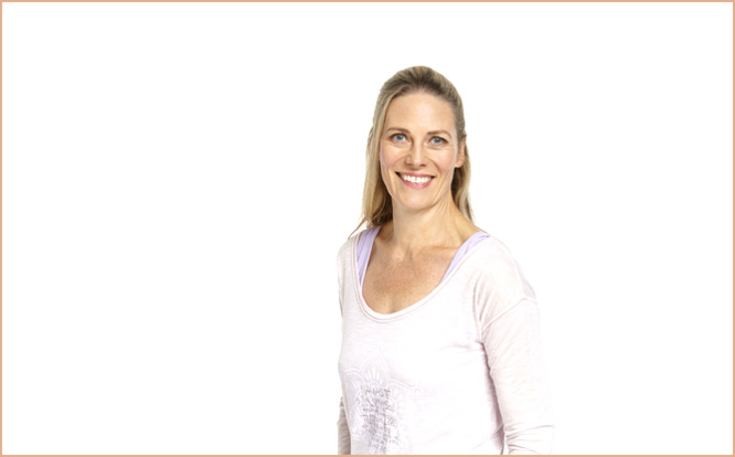 Verena Sapper, Kamah Yoga and Style, organic Yoga Fashion