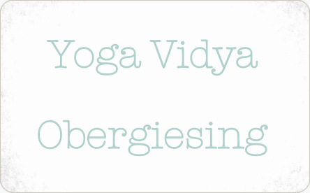 Yoga Vidya München Obergiesing