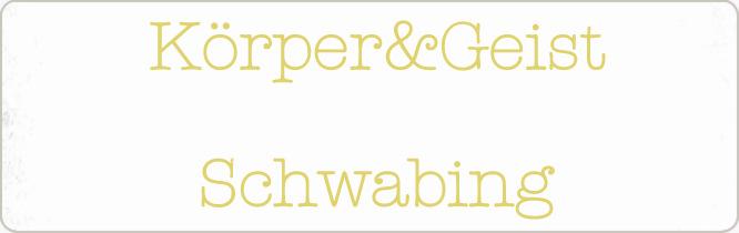 Körper&Geist - Das Schwabinger Yogaloft - München Schwabing