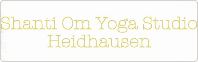 Shanti Om, Yoga Studio, Muenchen