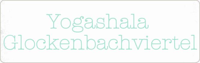 Titelbild mit Schriftzug: Yogashala Glockenbachviertel