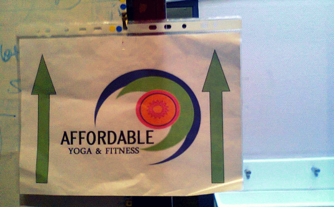 affordable yoga and fitness paris - wegbeschreibung