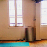 affordable yoga and fitness paris - raum