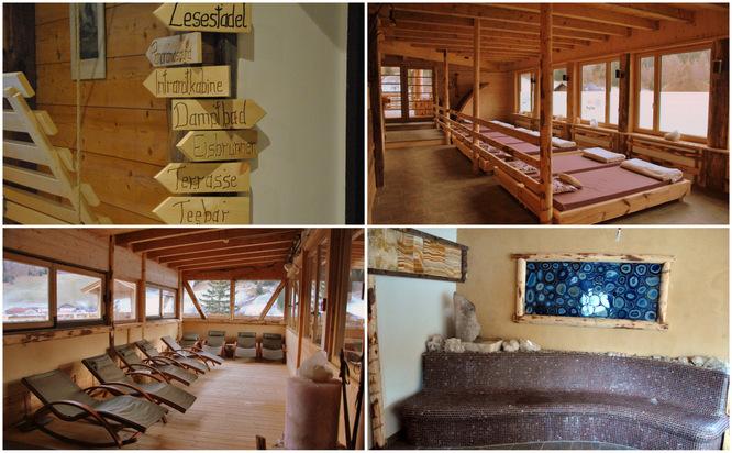 Almis Berghotel, Yoga, Wandern, Berge, Tirol, retreat