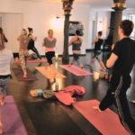 Yoga für Anfänger, Workshops, München, Events