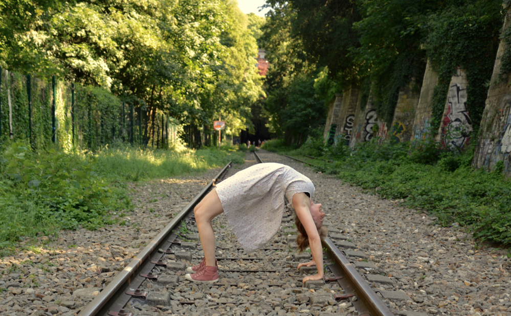 My Yoga Guide, Yoga Blog, München, © Simone Eret