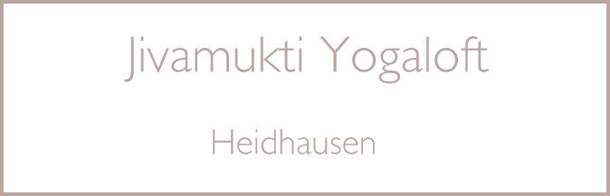Jivamukti, München, Heidhausen, Yoga, Studio