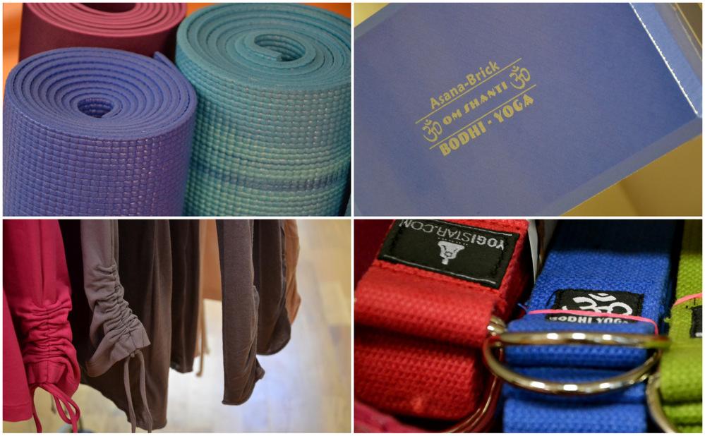 Rabatt für Yogalehrer, lululemon Store, München, bio, Yoga