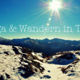 Almi's Berghotel, Yoga, Wandern, Berge, Tirol, Retreat