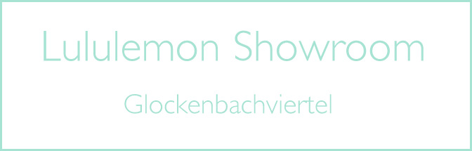 Lululemon, München, Glockenchviertel, Showroom, Laden, Yoga