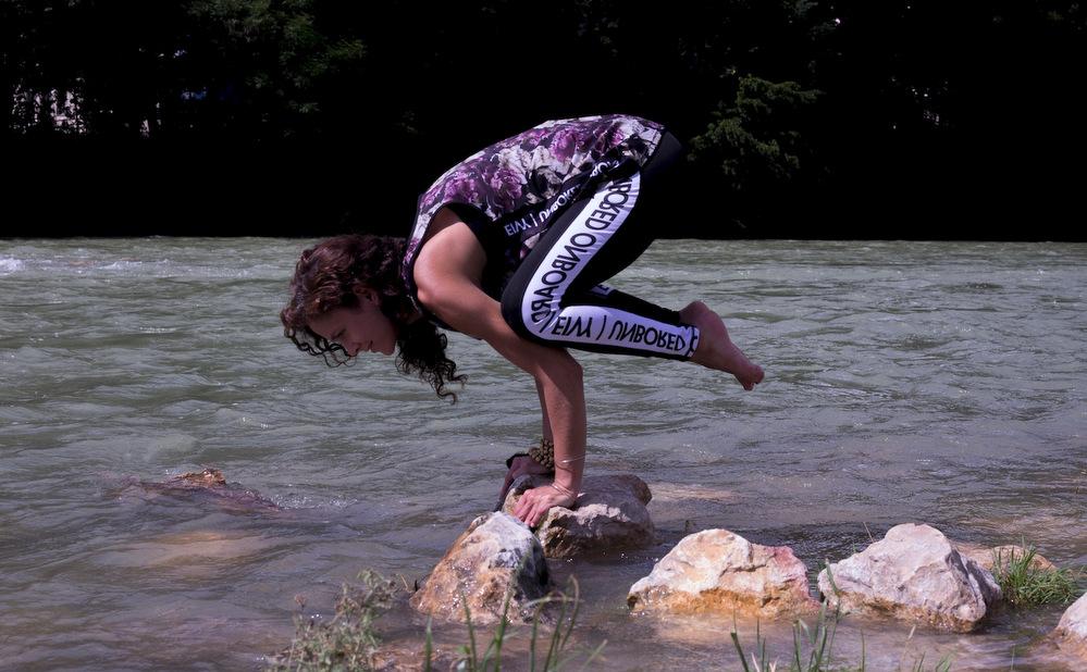 Yoga, Surfen, Skaten, Anna Kathalina Langer, Interview