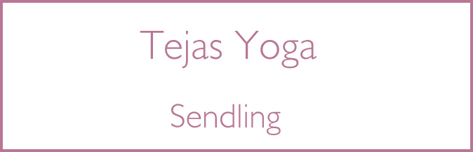 Tejas, München, Sendling, Yoga, Studio