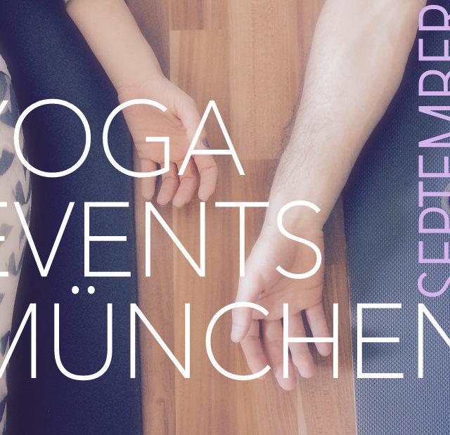 yoga, events, muenchen, workshop, september 2016