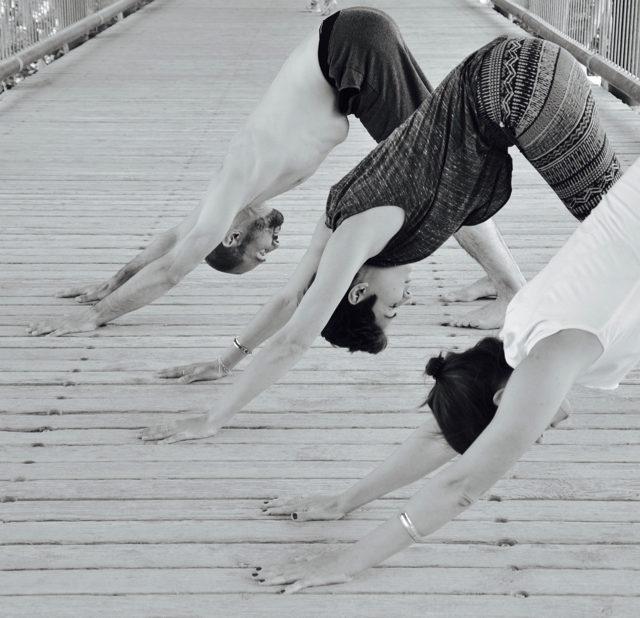 Jivamukti Yoga, München, Film, Workshops, Sharon Gannon