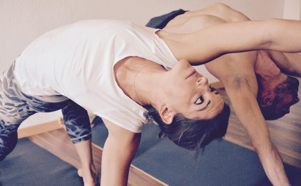 Yoga, Workshops, München, Silvester