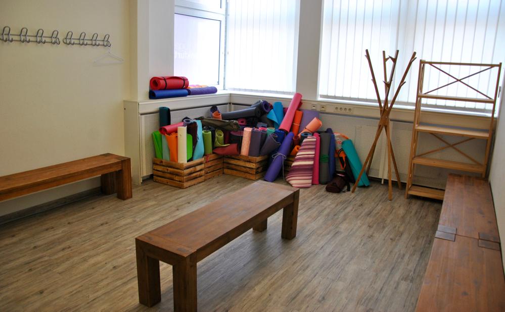 Yoga Studio, Frankfurt, Workshops, Hot Yoga
